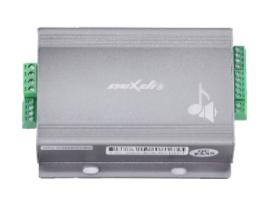AUX8536网络解码播放器