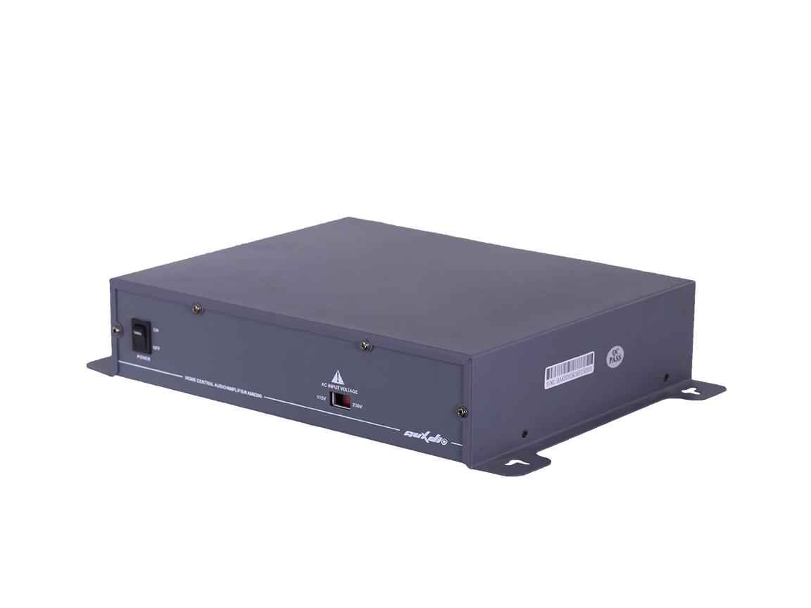 AM8300智能分区扩展机